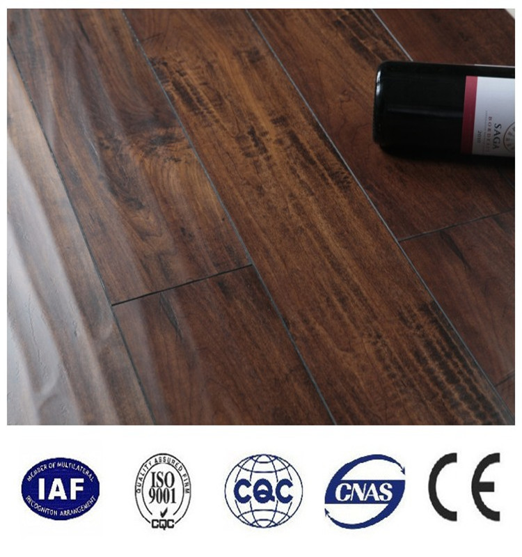 Carb2 HDF 12MM Easy Lock Laminate <strong>Flooring</strong>