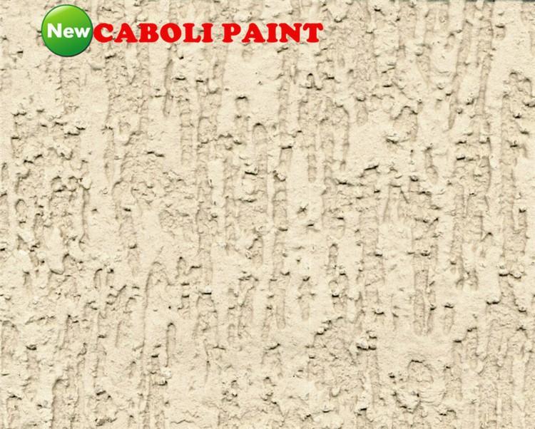 Caboli Villa Decoration Exterior Texture Wall Paint - Buy Exterior on coarse-textured exterior paint, exterior brick wall paint, texture your walls paint, waterproof exterior paint, exterior concrete wall paint,