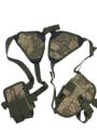 Adjustable Shoulder Holster Fits Most Beretta Pistol Gun Military Tactical Cross Draw Hand Gun Shoulder Holster