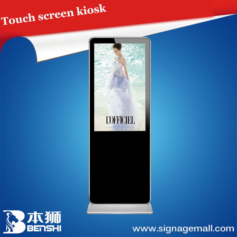 "hot multi featured dual 3g sdi used 1920x1080 full viewing angle IPS panel 42"" advertising display"