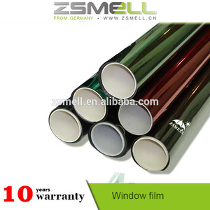 Fast delivery one way vision car window film / screen for shade alibaba supplier