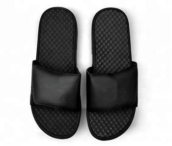 1f9cf442f37f Custom Design Men s EVA Sole Personalized Blank Sports Slide Sandals Made  in China