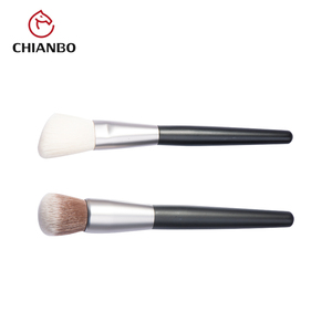 China Manufacture 10Pc Set Size Makeup Brush Sets Custom Logo