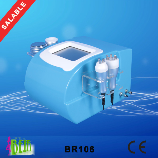 hair removal and face lift ultrasonic slimming machine/cavitation slimming machine Vacuum cavitation+RF