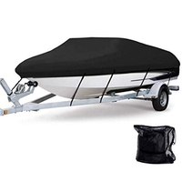 High Quality Customized Waterproof Sea Boat Cover