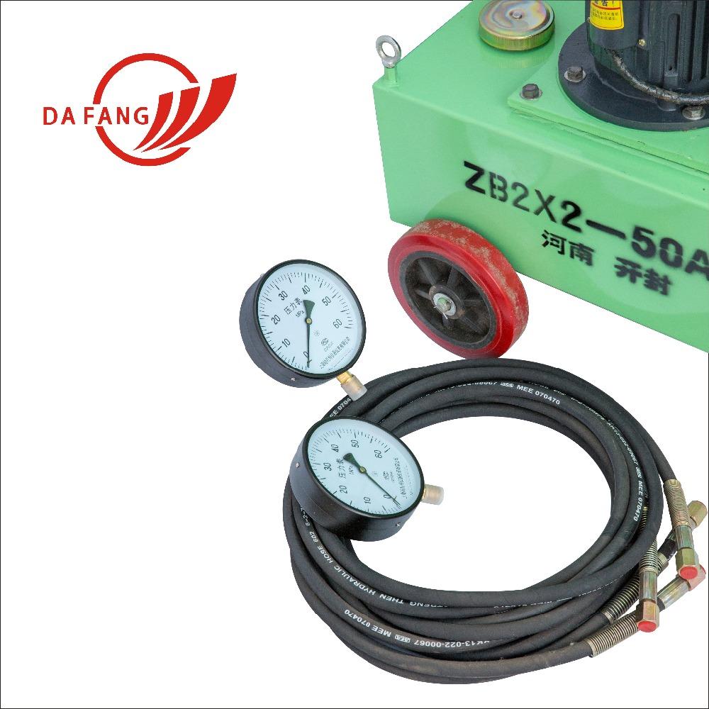 Pump Jack Wiring - Wiring Diagram Page