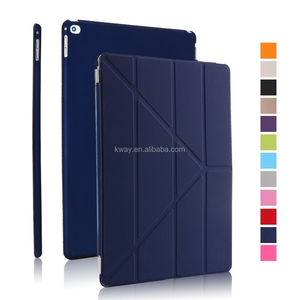 Leather Case For iPad 9.7 10.5 12.9 inch 2017 2018 Ultra Thin Flip Cover Case For New iPad mini air 1 2 3 4 Pro Coque Fundas