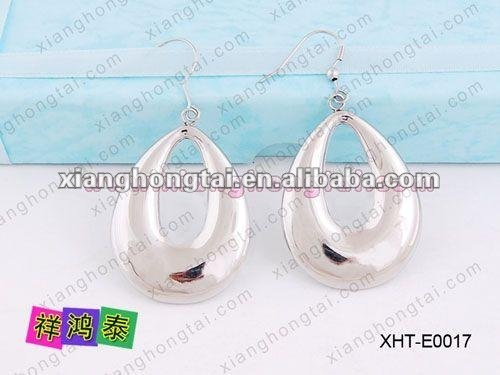 High quality korean magnetic earrings for christams gift