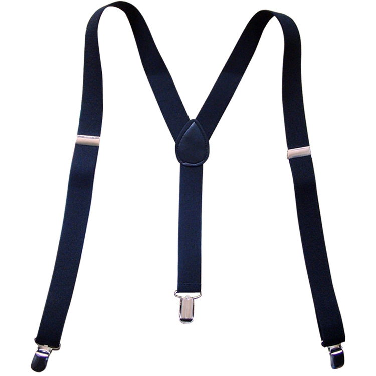 New trendy water blue PU suspender // for adult brand new suspenders for womenBK-YD1276