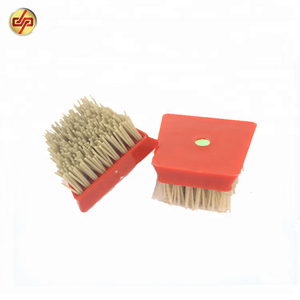 Frankfurt Diamond Abrasive Brush for Grinding Marble Concrete