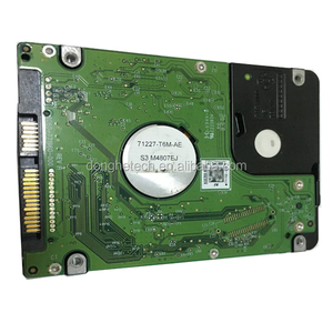 [lots hard drives stock]HDD 2.5 SATA 750GB Brand Bulk Stock Used Internal Laptop Hard Disk