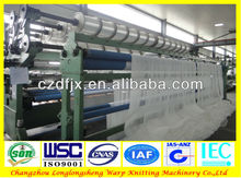 Nylon tennis net machine/machine for braided Nylon tennis net
