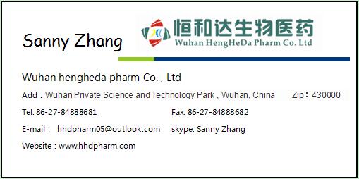 4-Aminobutyric acid CAS:56-12-2/4-AMINOBUTANOIC ACID /Research chemical/supplement