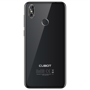 2018 Newest Cubot P20 6.18 inch FHD+ screen MTK6750T Octa core 4GB+64GB 4000mah battery Dual sim Android 8.0 4G smartphone