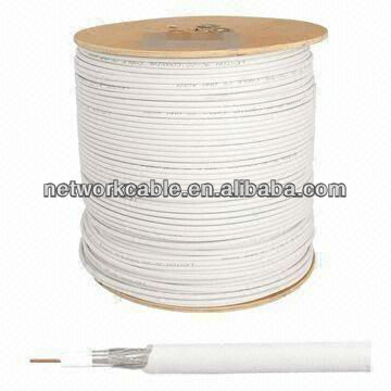 RG6 Coaxial cable, applicable in closed-circuit television