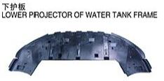 For Citroen Quatre 13 Bx3c4iii Auto Car Lower Projector Of