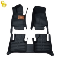 5d cars accessories 2018 car mats for jeep wrangler