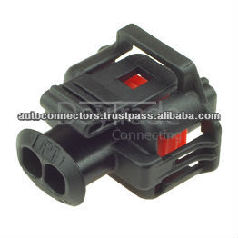 Bosch 1 928 403 698 - 2 Way Female Compact Connector 1.a (1.928 ...