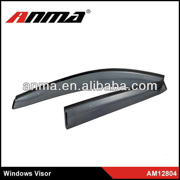 OEM car windows visor door deflector