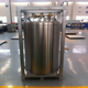 3000L 3M3 cryogenic liquid storage tank for liquid nitrogen, oxygen, LNG