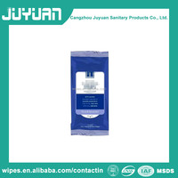 OEM Personal Hygiene Bed Bath Wet Wipes Chlorhexidine moist tissue for patient care OEM