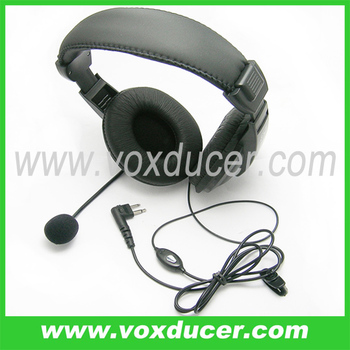 For Motorola Ham Radio Sp10 Sp21 Sp50+ Sp50 Military Aviation Headphone -  Buy Headset,Two Way Radio Accessories,For Motorola Product on Alibaba com
