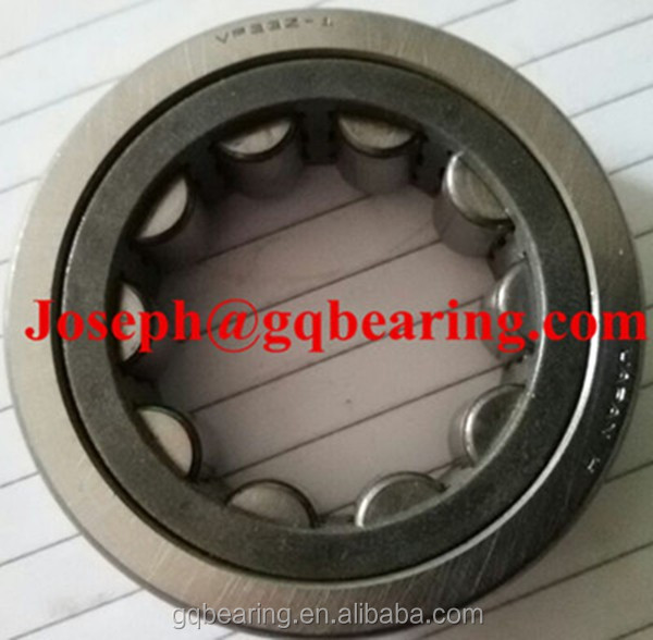 BC1B322722A cylindrical roller bearing 32x62x18mm for Automobile