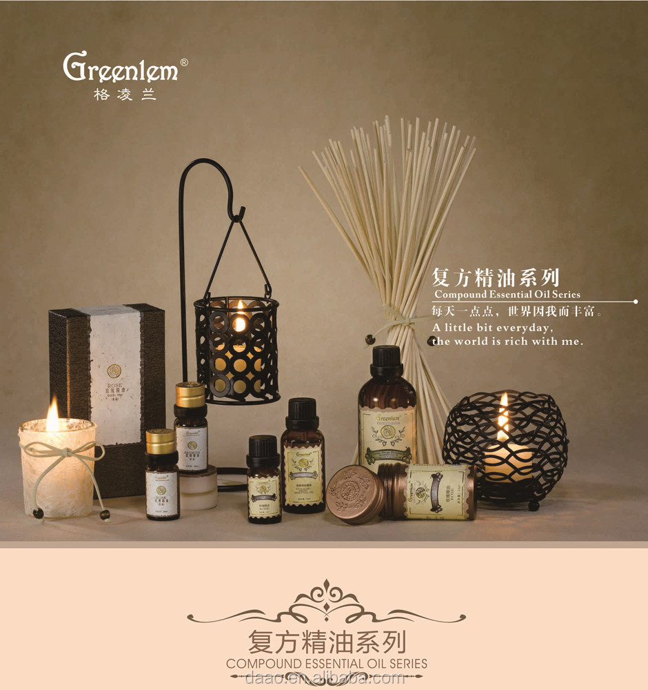 OEM and ODM orders Brand stock goods many spot essential oil series Factory direct sale