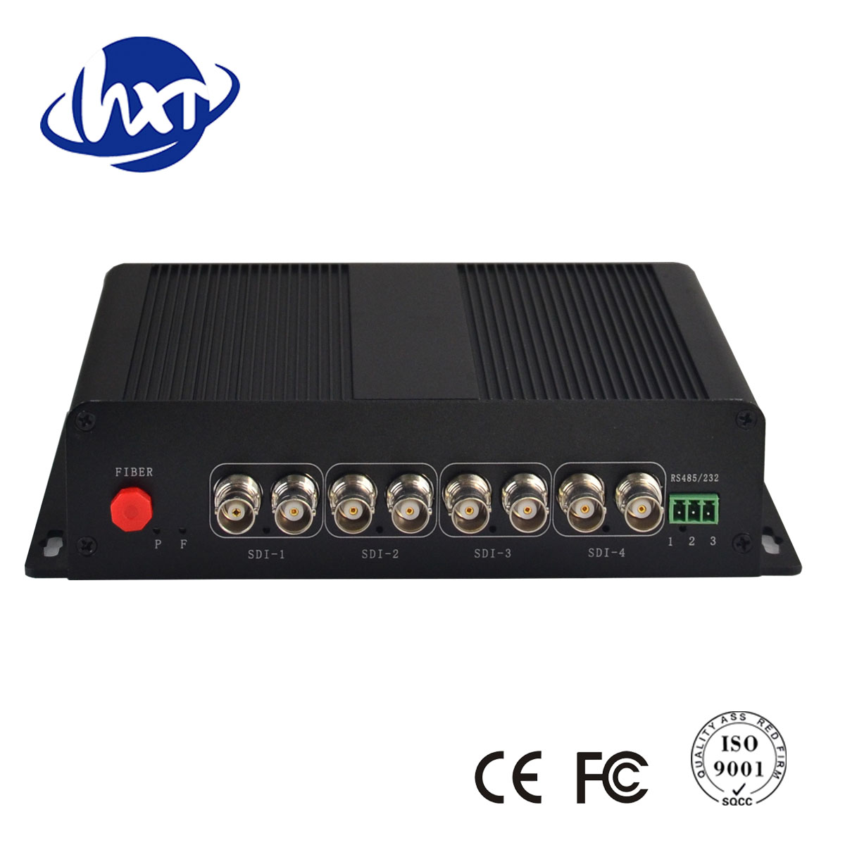 1080p 3g hd sdi fiber optical transmitter receiver 4 channel hd sdi converter 1080p buy 1080p 3g hd sdi fiber optical transmitter receiver,1080p 4  guantai 2ch audio over fc fiber optic