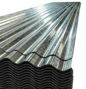 corrugated galvanized steel sheet for roofing, corrugated iron sheets price
