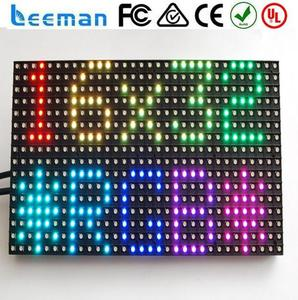 Free shipping leeman SMD japanese movie outdoor led advertising display video