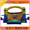 Despicable Me Inflatable Bouncer Kids Jumping Bouncer For Sale