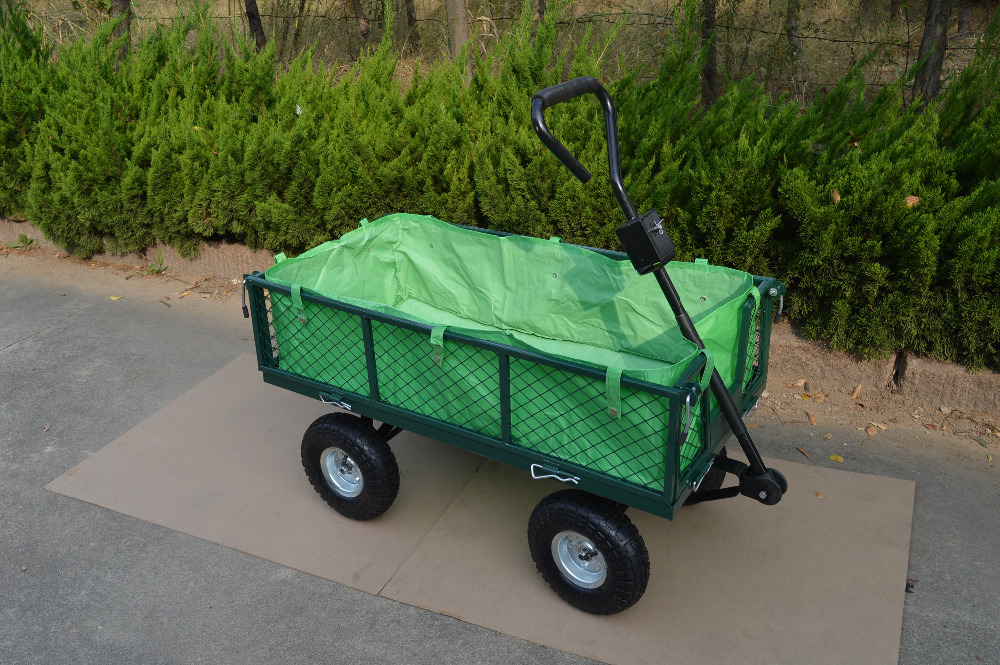 Superbe Lightweight Garden Cart, Lightweight Garden Cart Suppliers And  Manufacturers At Alibaba.com