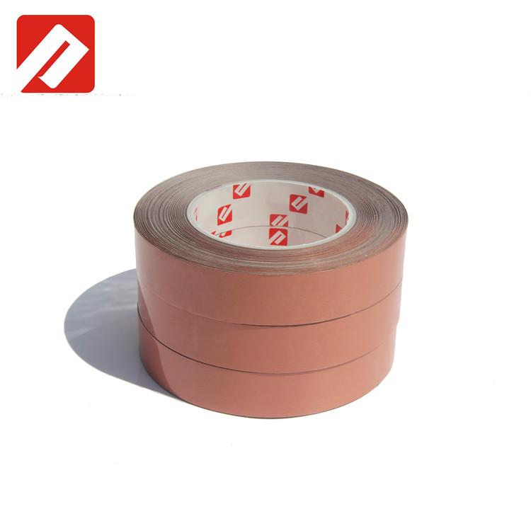High  Conductivity Mylar Copper Tape Heat Resistant Copper Foil Insulation Adhesive Tape for Stained Glass
