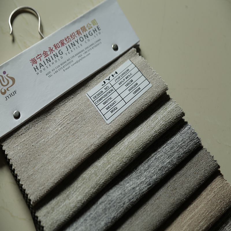 American Hot Products sofa fabric for upholstery soft textile fabric