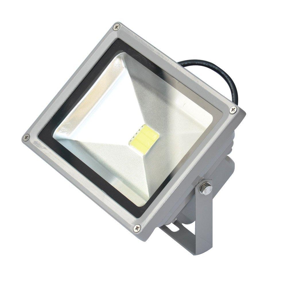 20W Cool White LED Wall Pack Wash Flood Light Spotlight Outdoor 90V - 240V AC High Quality Chip