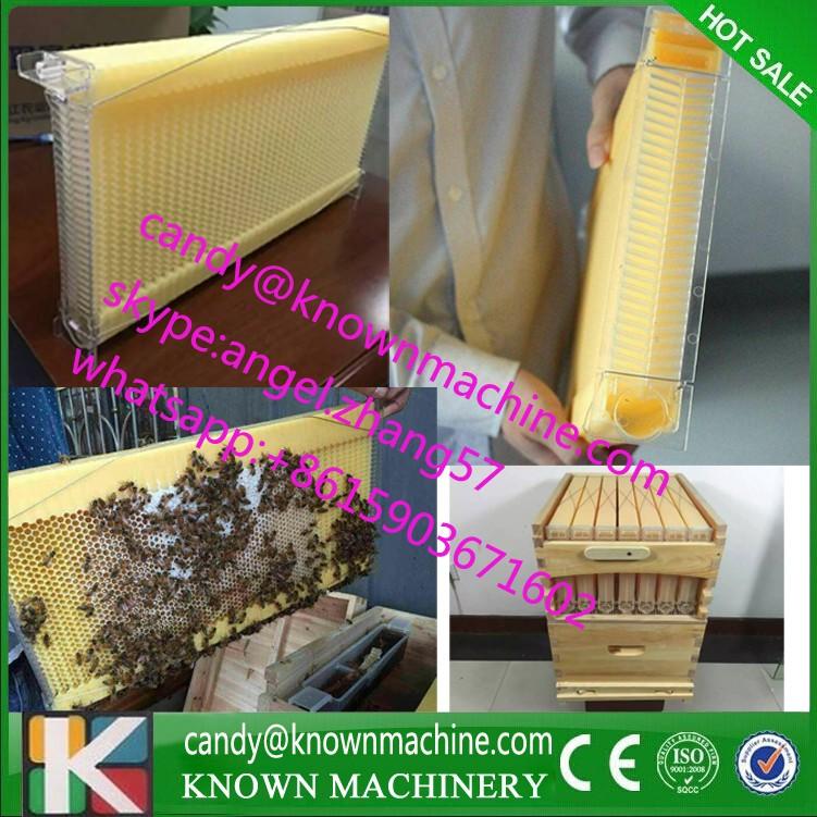 Flujo De La Miel,Miel Bee Hive,Colmena Con Flujo Libre Miel - Buy ...