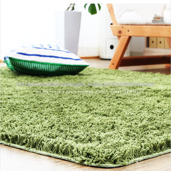 Luxury christmas ornaments lime green shag rugs carpet