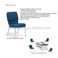 Oem parts office furniture bulk chairs for conference