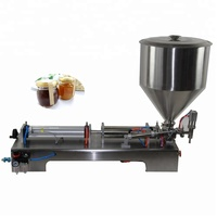 Low price of powder filling machines auger fillers With Good Quality