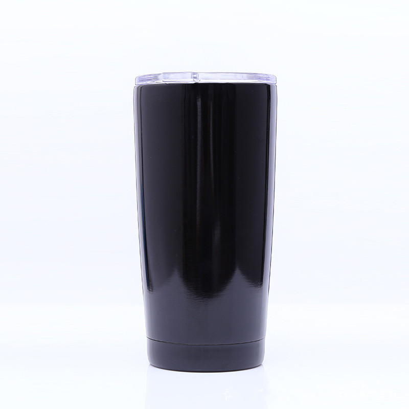 20oz tumbler Stainless steel Insulated vacuum double wall beer tumbler coffee Vacuum tumbler