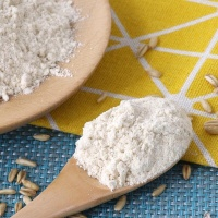 Supply Natural oat powder, oat flour for cereal milk