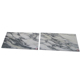 Arabescato Corchia White Marble Floor tile polished Design