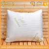 Wholesale Cheap Hotel Bed Memory Foam Bamboo Contour Pillow