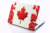 "Canada Flag Hard shell Laptop case cover for Apple Macbook Pro Retina 13""/15"" Case"