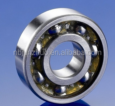 Hot sale Cixi low price 6006 2rs bearing (30*55*13mm )