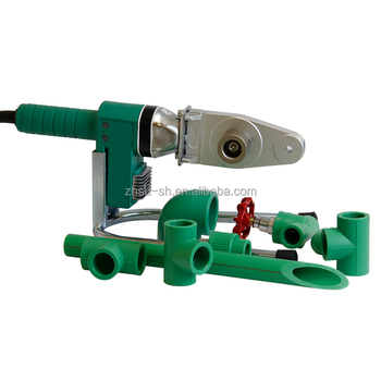 ppr fitting tools/ppr pipe welding machine/plastic tube welder DN20,25,32mm