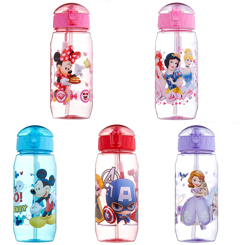 Popular Mickey Mouse Water Bottle-Buy Cheap Mickey Mouse