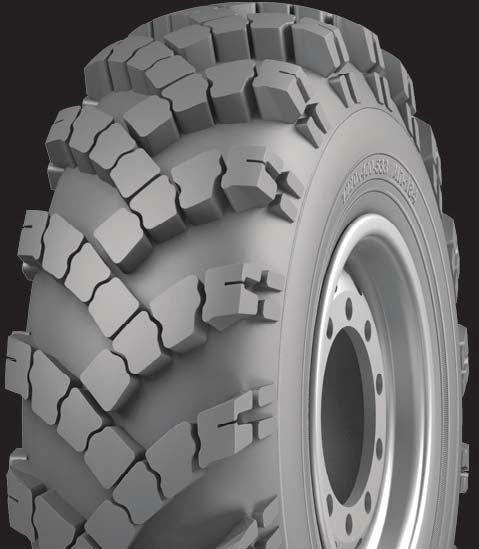 1220x400-533(400/80-21) Truck Tyre