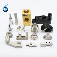 machining parts/precision cnc lathe machine parts via drawings
